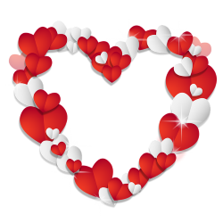 Valentines Day: History of the Heart Shape - Symbol of Love