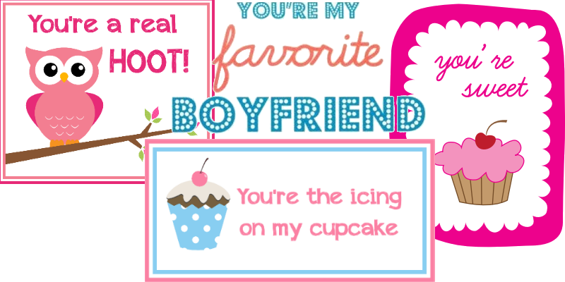 picture about Printable Valentine Picture referred to as Discover The Perfect Valentine Reward- Printable Options For Boyfriend