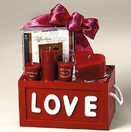 romantic gift idea
